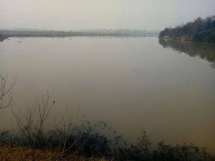 江西九江2000亩湖泊出租