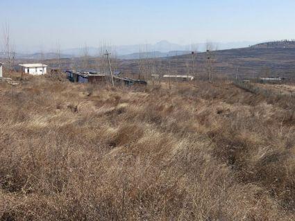 济南历城区彩石镇45亩畜牧养殖用地整体转让
