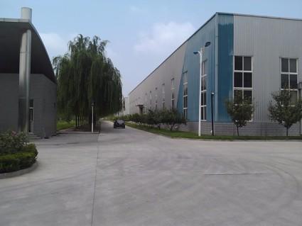 长春农安县5000平米厂房出售