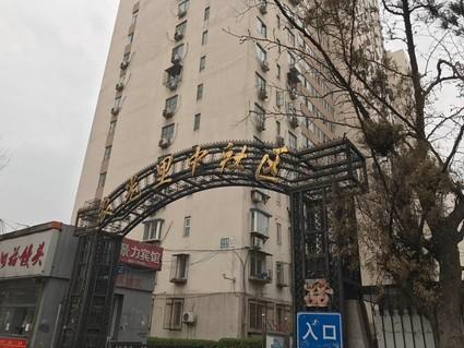 北京朝阳区6000平米临街商铺转让