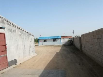 (21)青岛黄岛区 12亩 养殖场带租户 转让
