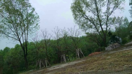榆树松花江旅游区12000平国有用地转让
