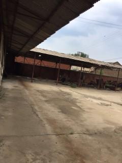 唐山迁西县2580平米板栗加工厂厂房转让