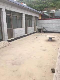 北京密云区200平米宅基地出租有山有水