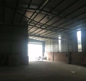 漳州龙海市1.17亩仓储用地出租