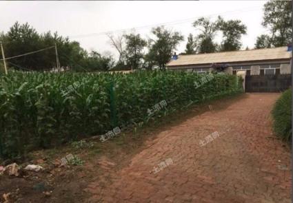 长春北郊监狱附近3000平米宅基地低价转让
