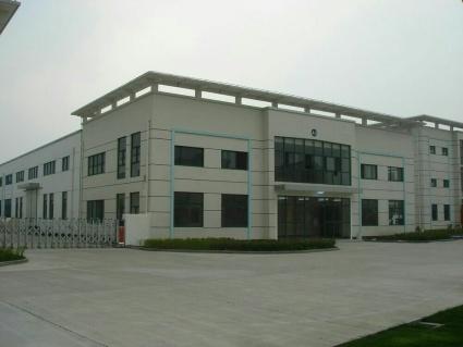 惠州博罗县4900平米厂房出租