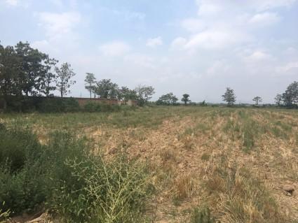 陕西渭南40亩工业用地转让