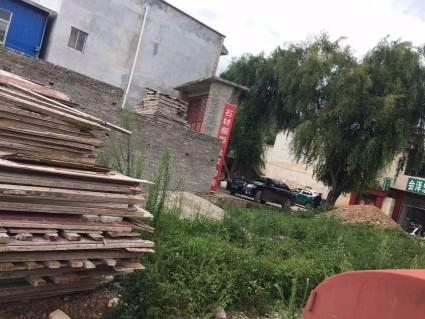 曲靖会泽县136平米宅基地急需用钱,低价转让