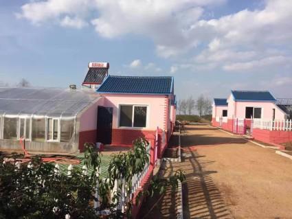 青岛即墨滨海大道附近200亩农用地带经营中合作社项目整体转让