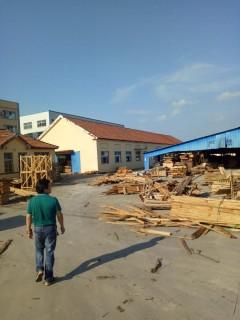 (416)青岛黄岛区6.4亩建设用地转让