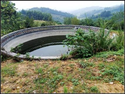 彭州葛仙山镇200亩旱地出租(可扩至1000亩)