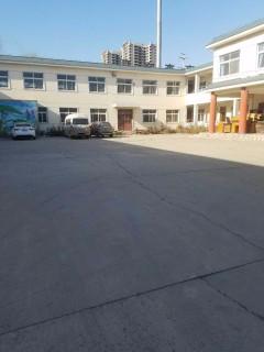 YL安阳龙安区40亩工业用地出租