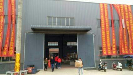 海南海口商品批发市场内11000平米厂房出租