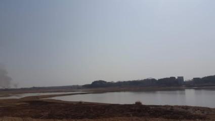 江西上饶500亩湖泊出租