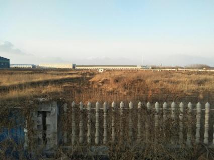 青岛胶州市北关180亩工业用地转让