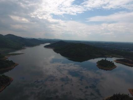 湖南常德旅游开发