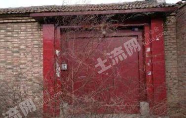 天津静海区100平米农家庭院出售
