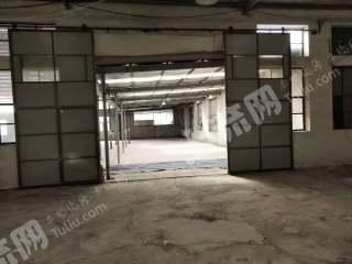 天津宝坻区2600平米厂房出租