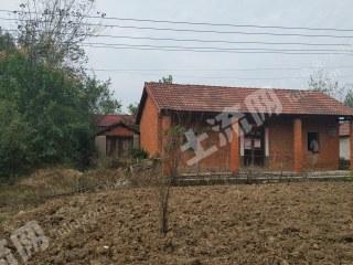 荆门掇刀区300平米农家庭院转让