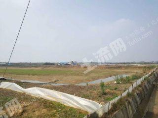 南昌周边DC820亩综合养殖用地出租