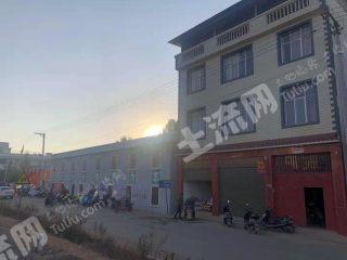 昆明市宜良县城边700平米宅基地转让