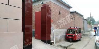 北京房山区大石窝300平米农家庭院出租