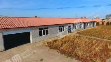 黑河嫩江县50亩畜牧养殖用地转让