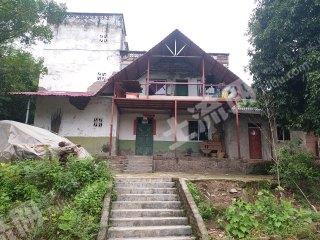 重庆巴南区200平米农家庭院出租