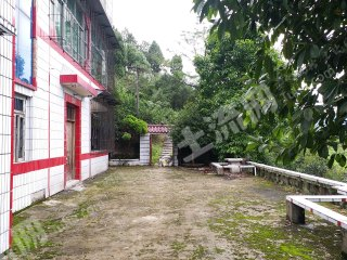 重庆巴南区380平米农家庭院出租