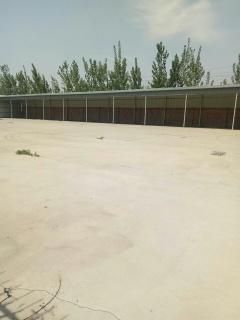 天津静海区7亩仓储用地出租