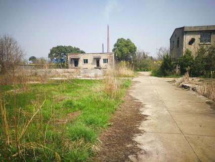 镇江丹徒区 19980平米 厂房 转让