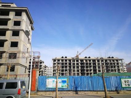 淄博张店区38亩城镇住宅转让