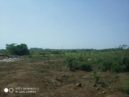 海南海口周边140亩农用地寻求合作开发