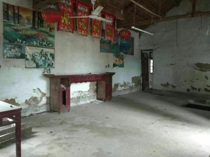滁州南谯区800平米宅基地(含15亩农田)转让