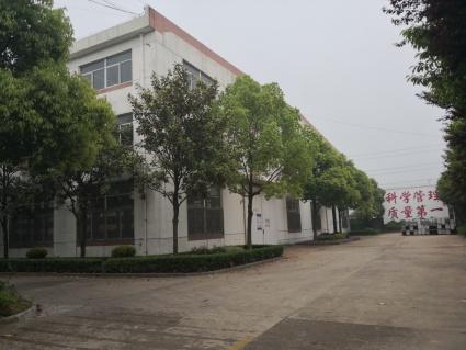 江苏南通2200平米厂房出租