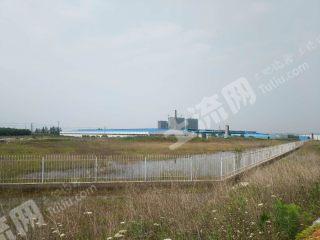 南陽臥龍區85畝工業用地出租轉讓