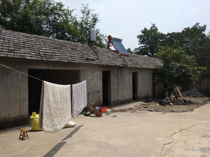 滁州南谯区900平米(大院子)宅基地转让