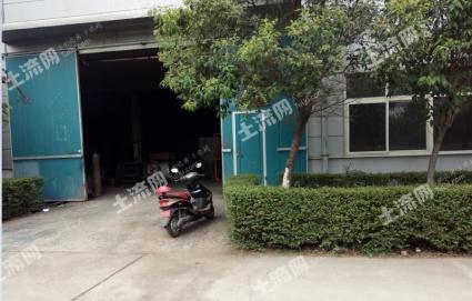 新乡市工业园500余平标准化厂房出售XX996