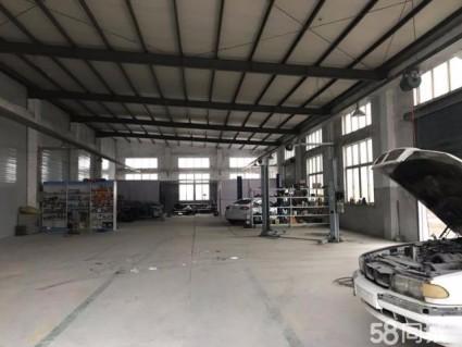 宿迁泗洪县8000平米厂房转让