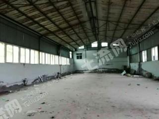 遂寧船山區360平米廠房出租