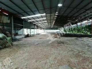 遂寧船山區8400平米廠房出租