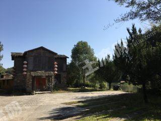 黄山市黄山地区200亩生态农庄转让出租入股