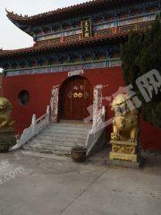 新乡市佛教用地--知名寺院出租、转让或合作XX1140
