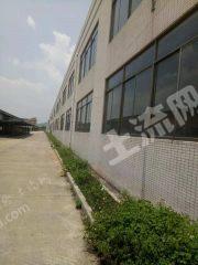 惠州惠东9万平米工业用地+3千米厂房转让