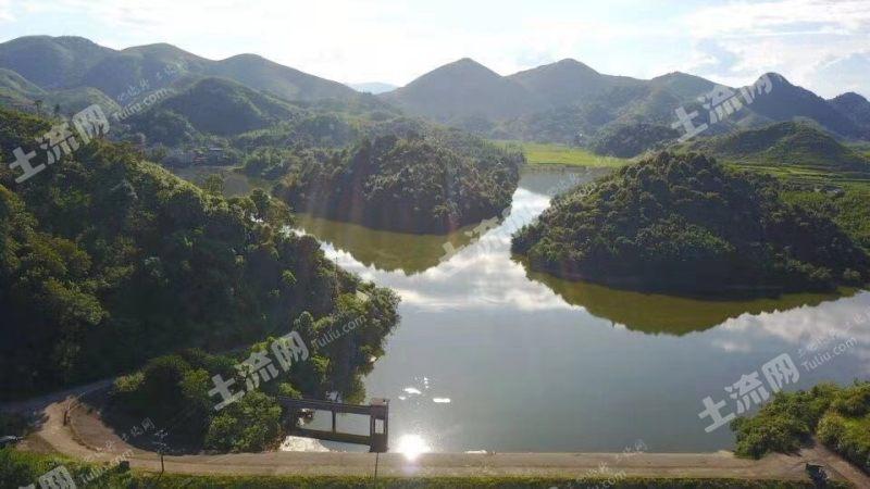 湖南省永州零陵區500畝水庫出租或合作