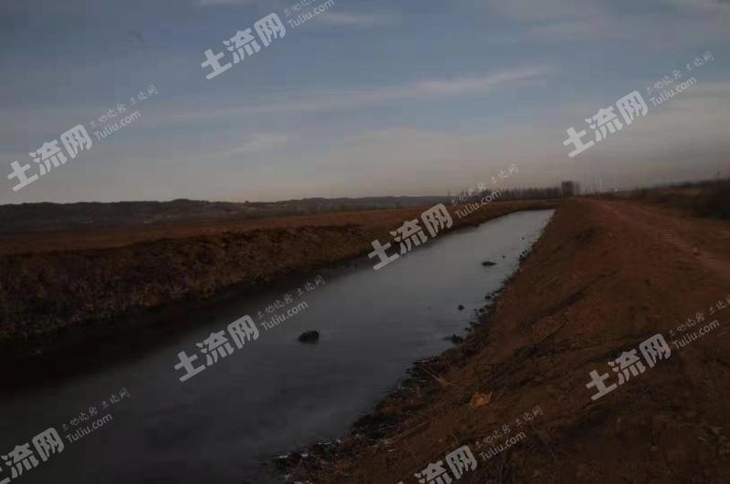 晉中榆社縣300畝坑塘出租