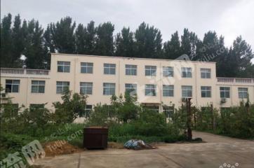 鄭州管城回族區90畝工業用地出租