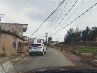 莆田秀嶼區50畝旱地出租