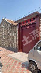 天津靜海區楊成莊120平米農家庭院出售